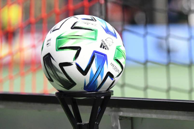 mls ball 2020