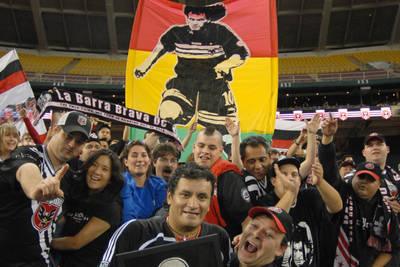 Legendary status in MLS
