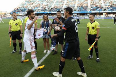 Chris Wondolowski, Kyle Beckerman, and what becomes of the 2020 MLS season