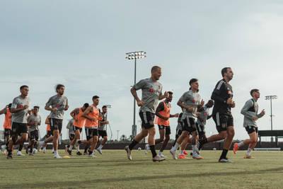 Do rivalries still matter at MLS is Back?