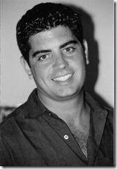 Firefighter Sergio Villanueva